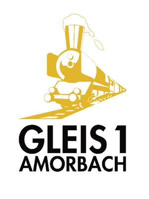 GLEIS 1 LOGO